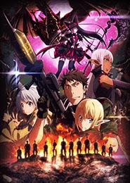 Gate: Jieitai Kanochi nite, Kaku Tatakaeri 2nd Season MainImage4_47092