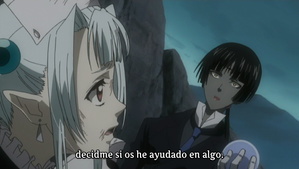 Ñyuum: D.Gray-man