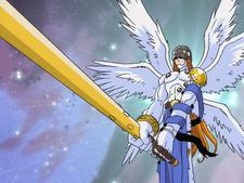 Ñyuum: Digimon Adventure