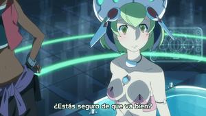 Ñyuum: Dimension W