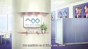 Ñyuum: Eromanga-sensei