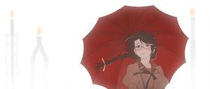 Ñyuum: Kizumonogatari III: Reiketsu-hen