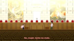 Ñyuum: Nisemonogatari