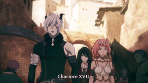 Ñyuum: Shingeki no Bahamut: Virgin Soul