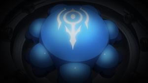 Anime-GX: Aoki Hagane no Arpeggio: Ars Nova DC