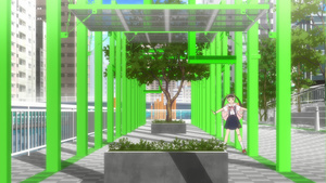 Anime-GX: Koyomimonogatari