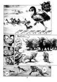 Araña Fansub: 2001 Ya Monogatari