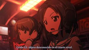 ALFansub: Girls & Panzer: Saishuushou Part 1