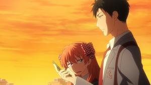 Anime Overground: Gekkan Shoujo Nozaki-kun