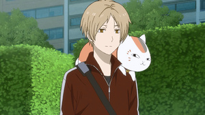 Anime Overground: Natsume Yuujinchou Go
