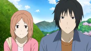 Anime Overground: Natsume Yuujinchou Roku