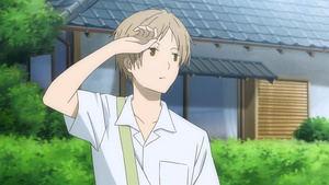 Anime Overground: Natsume Yuujinchou San