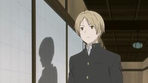 Anime Overground: Natsume Yuujinchou Shi