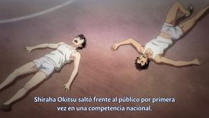 AnimeTeam, PuyaSubs!!: Dive!!