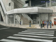 Anime Underground: Beck