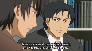 Anime Underground: Jigoku Shoujo