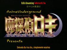 Anime Underground: El misterioso Loki