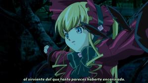 Anime Underground: Rozen Maiden