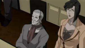 Anime Underground: Moonlight Mile 2: Touchdown