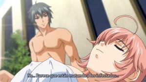 Radio Galaxia, Animex: Kansen 2: Inzai Toshi