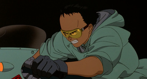 Anacrónico Fansub: Akira