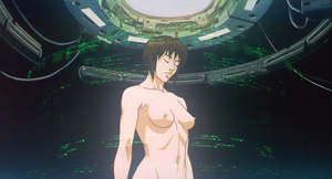 Anacrónico Fansub: Ghost in the Shell