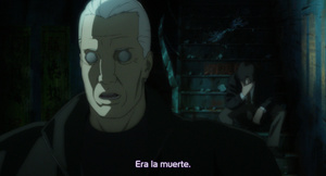 Anacrónico Fansub: Ghost in the Shell 2: Innocence