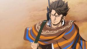 Anacrónico Fansub, Anime Underground: Rakuen Tsuihou: Expelled From Paradise