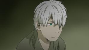 Anacrónico Fansub, Bakari Subs: Mushishi Zoku Shou 2nd Season