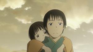 Mushishi Zoku Shou 2nd Season - Anacrónico Fansub,Bakari Subs {AnaF-Bakari}_Mushishi_Zoku_Shou_-_16_{C
