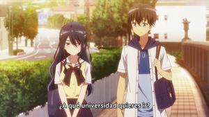 Supeingomon, Anacrónico Fansub: Kamisama ni Natta Hi