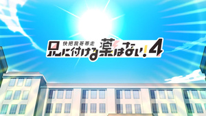Anarchy Subs: Ani ni Tsukeru Kusuri wa Nai! 4
