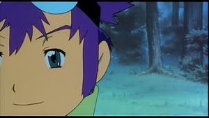 Fabrebatalla18: Digimon: La película