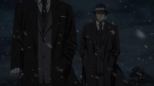 Aozora: Joker Game