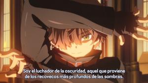 Aozora: Takanashi Rikka Kai: Chuunibyou demo Koi ga Shitai! Movie