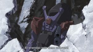Backbeard: Code Geass: Hangyaku no Lelouch