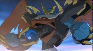 Cerebrain: Digimon Adventure 02: Diablomon no Gyakushuu