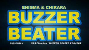Enigma, Chikara: Buzzer Beater 2007
