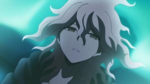 Chrono: Super Danganronpa 2.5: Komaeda Nagito to Sekai no Hakaimono