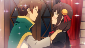 DeumxMa: Konosuba: Legend of Crimson