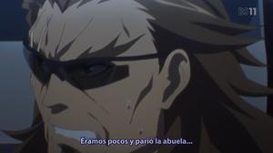 DeSubstanciao: Fate/Apocrypha