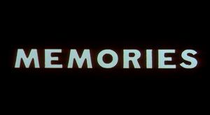 DeumxMa: Memories