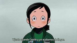 Sunshine Fansub, Twin-Dragons no Fansub: Hisone y Masotan: A lomos del dragón