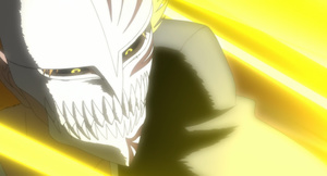 Fansubber: Bleach: The DiamondDust Rebellion