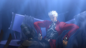 NoSoloAnime Team: Fate/Stay Night