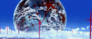 EvoShare: Evangelion 3.33 You Can (Not) Redo