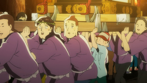 EvoShare: Saint☆Young Men