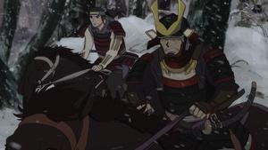 EvoShare, Hispanime-Team: Sword of the Stranger (El samurai sin nombre)