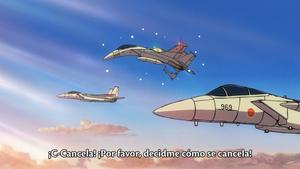 Fictional Movement, Anacrónico Fansub: Hisone y Masotan: A lomos del dragón