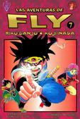Kamonohashi no Fansub, Fly Release Group: Las aventuras de Fly